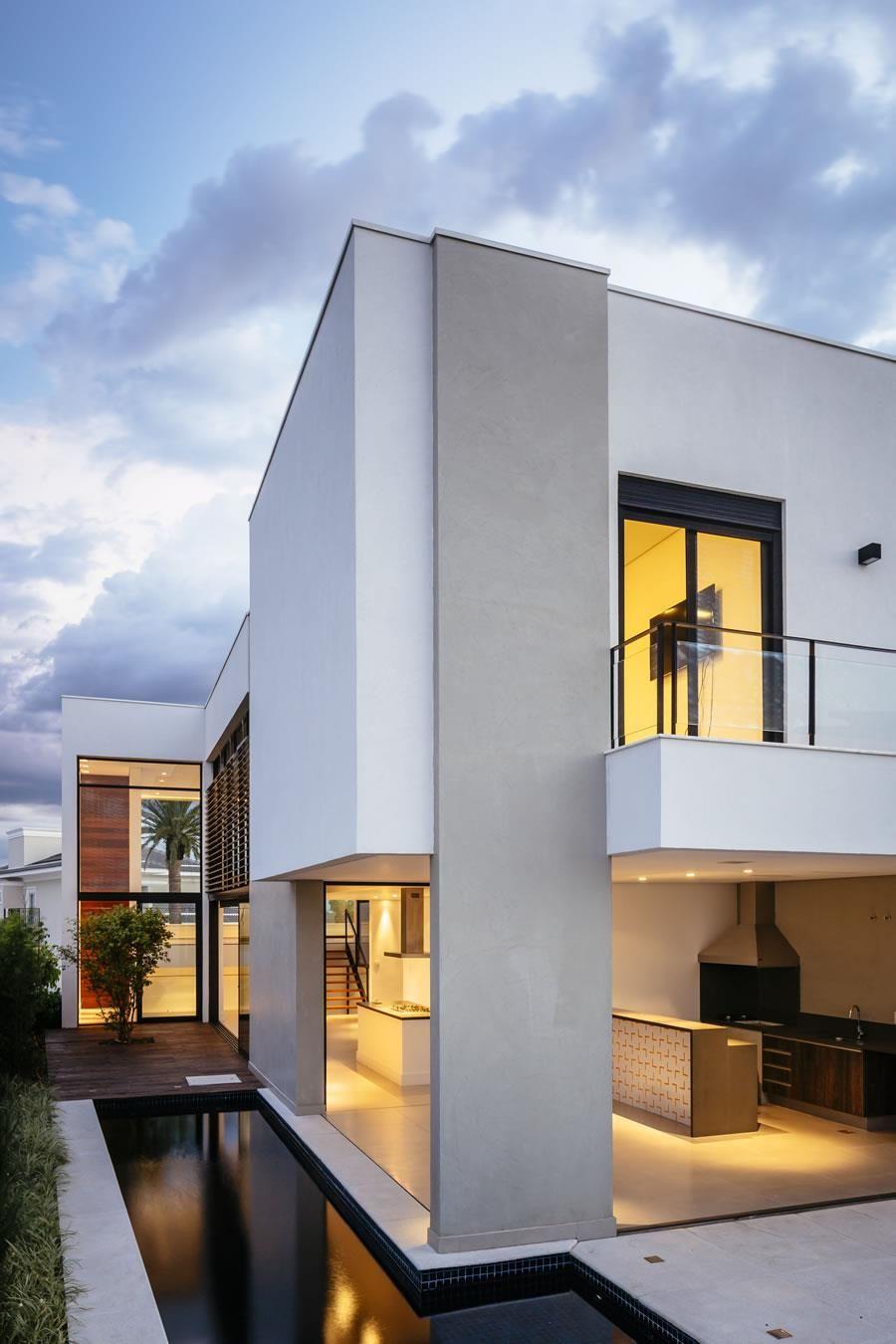 Casa Guaiume - Galeria de Imagens   Galeria da Arquitetura ...