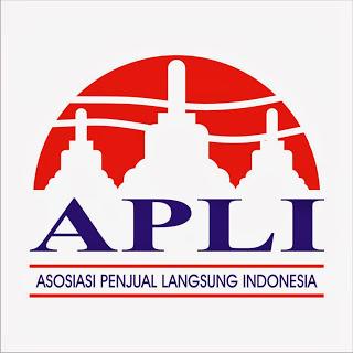 Logo Asosiasi Penjual Langsung Indonesia Apli Vector Penjualan Langsung Indonesia Marketing