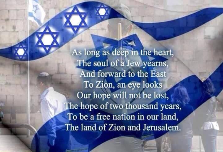 flag and prayer