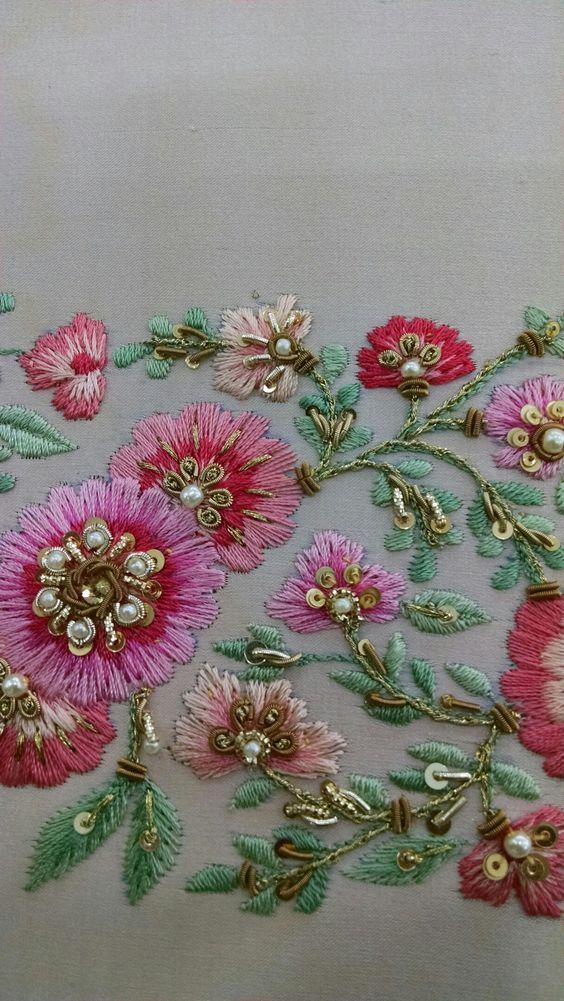 7931fad37f4ac7 Pin van biljana popovic op embroidery in 2019