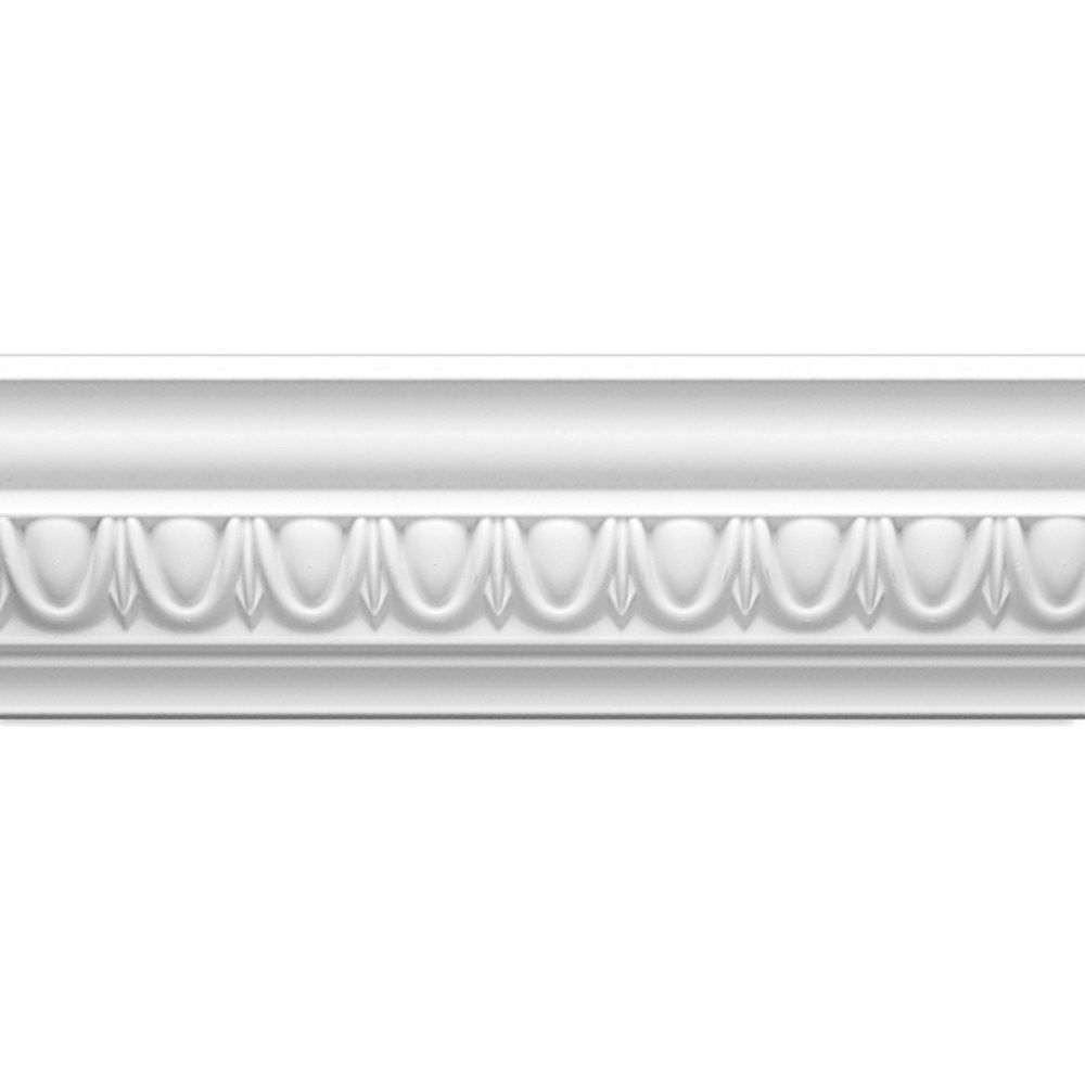 4 inch crown molding - Focal Point 23135 4 Classic Egg And Dart Crown Moulding 4 By 8 Foot Primed White Find Out More Details By Clicking The Image Home Diy Improvement