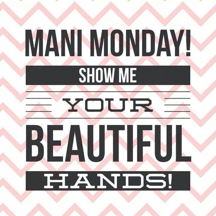 Mani Monday Show off your Jamberry Nails! | Nail Health in