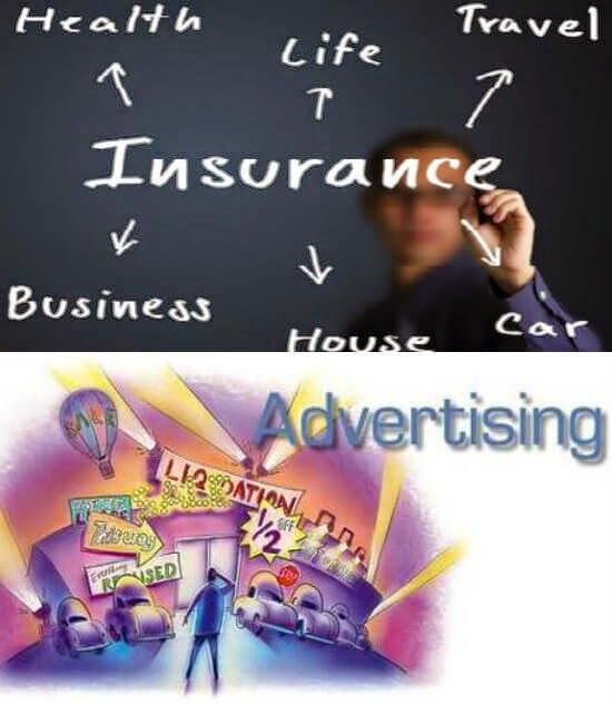 Insurance Business Advertising Sites Top 50 Classifieds For