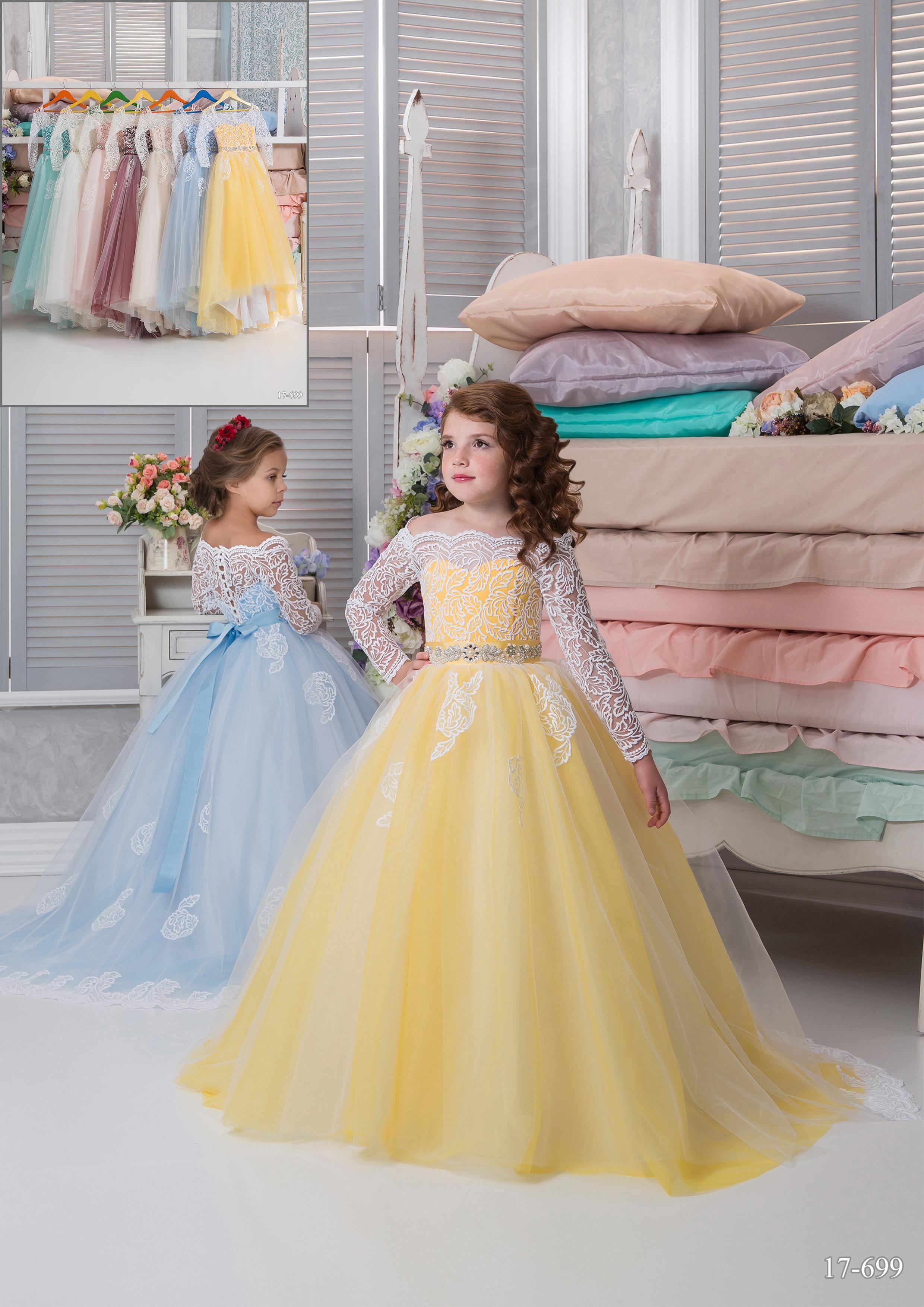 91246415c91d536 Купить Нарядное детское платье. Цена, фото, отзывы -> Детские нарядные  платья В