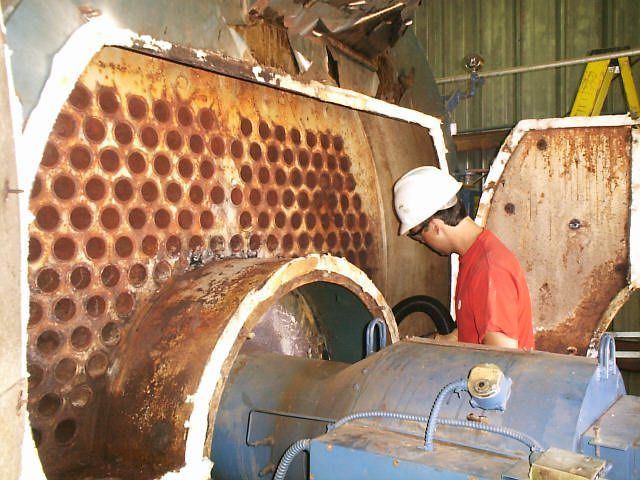 What Are Major Causes Of Corrosion In Boiler Boiler Furnace