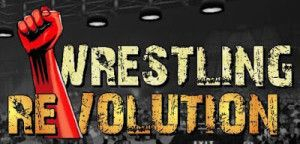 Title: Wrestling Revolution Platform: Mobile (Android/iOS