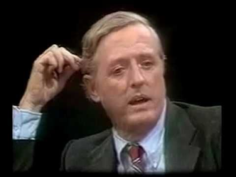 William F. Buckley Tribute Video