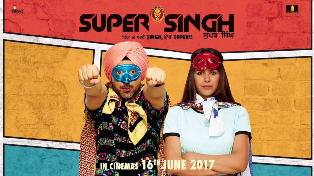 Download Super Singh 2017 Torrent Movie full HD 720P free from Punjabi Torrent Movies Download. Latest Punjabi Film Super Singh2017 Torrent Movie Download. Super Singh 2017 Hindi Punjabi Torrent Movie can be watched online or download on your PC, Android Phone, smart phone and all other media connected devices. 143torrent.com furnish you HD 2017 Punjabi ...