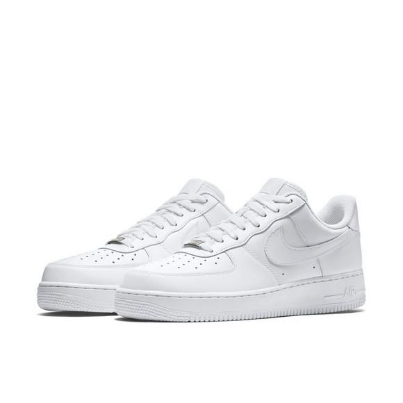uk availability 6ba5f 08cf3 Nike Air Force 1 Low Men s Basketball Shoes - Main Container Image 3