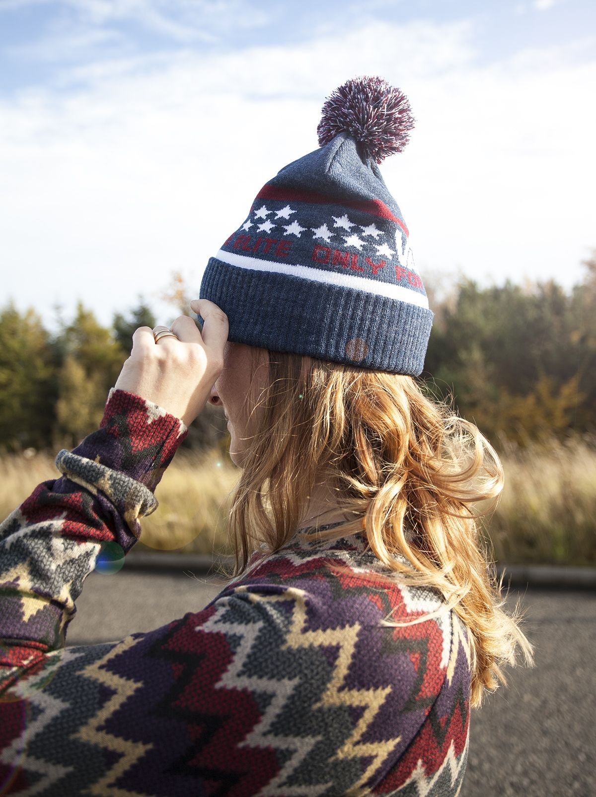 cea5ac7fbd0 You need a cosy hat. We ve got cosy hats. Let s get together! Vans Elite  beanie hats have landed