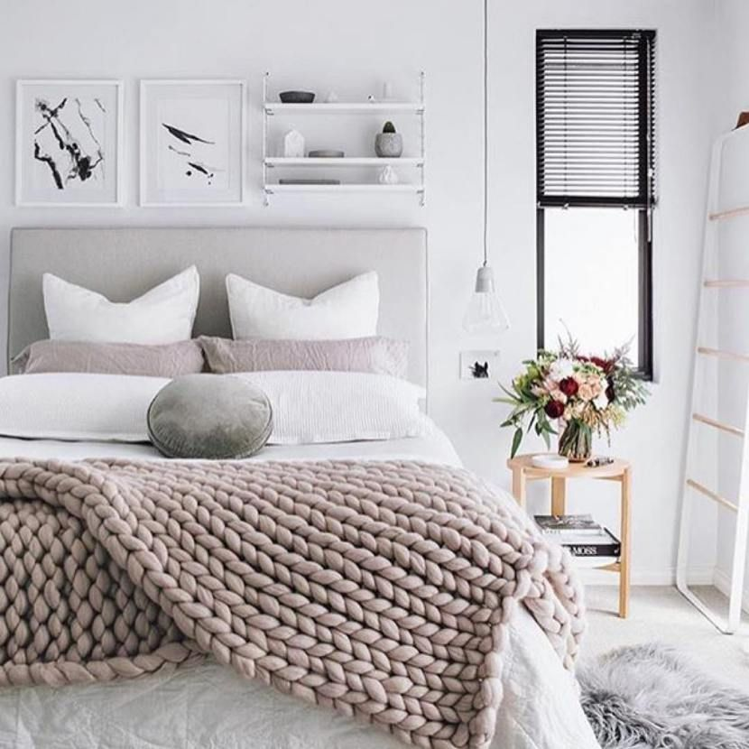 Cozy Bedroom Decorating Ideas: The Danish Tradition That'll Get Rid Of Monday Blues