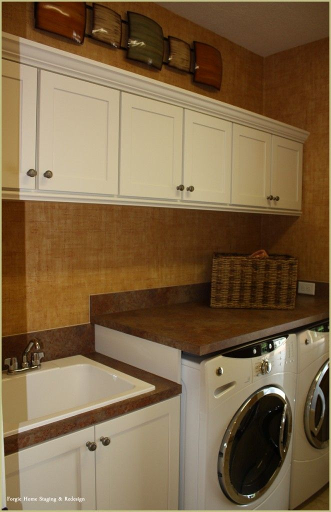 Laundry Rooms Home Staging Laundry Room Organization Laundry Room