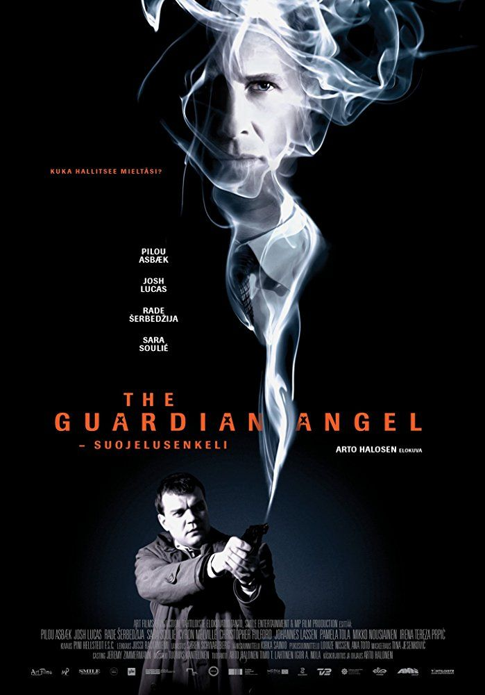 Watch The Guardian Angel Full-Movie Streaming
