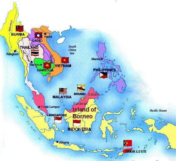 Worldrecordtour Asia Southeast Asia TimorLeste East Timor