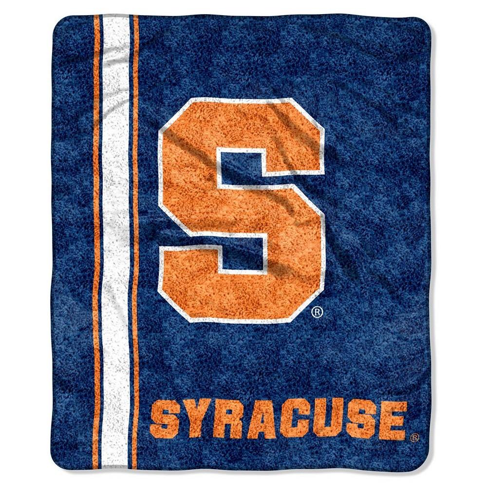 d0a075cf NCAA Sherpa Throw-Syracuse Orange, | Products | Syracuse orangemen ...