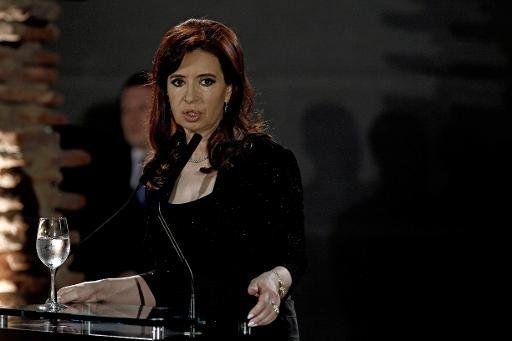 Argentina entre la espada y la pared por juicio de deuda - Yahoo Finanzas España