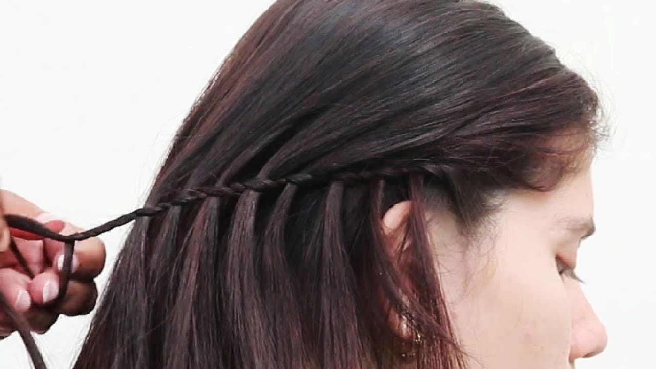 Pin By Poonam Kaur On Everyday Hairstyles Pinterest Hair Styles