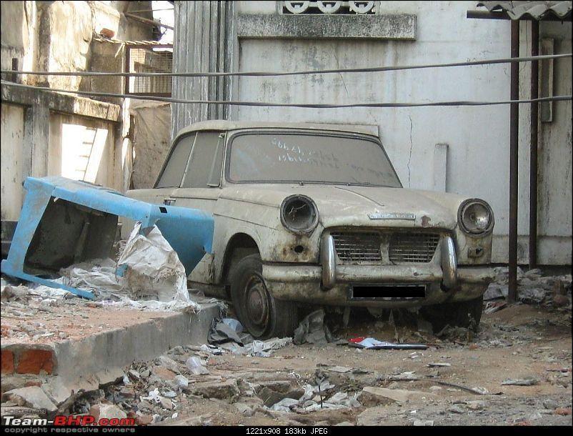 Standard cars in India-junkbeg1.jpg | old cars | Pinterest | Cars ...