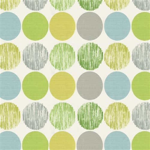 Sweet Spots Fabric By The Yard Carousel Designs