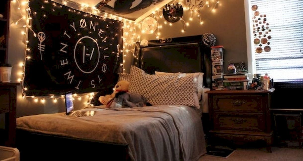 How To Create A Hipster Bedroom Simple Ideas To Build Comfy Room