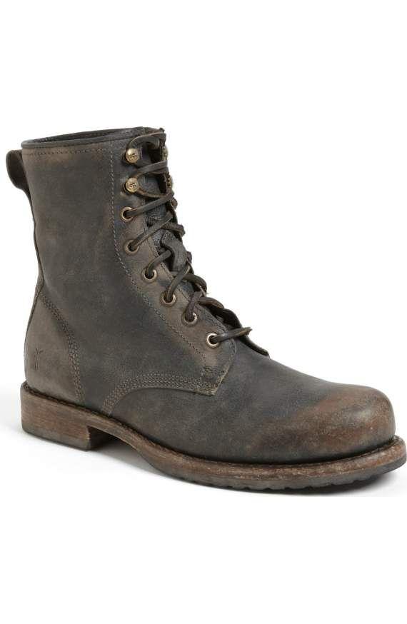 f21a1e45010 Boots   bottes Homme Pepe Jeans PMS50007 869