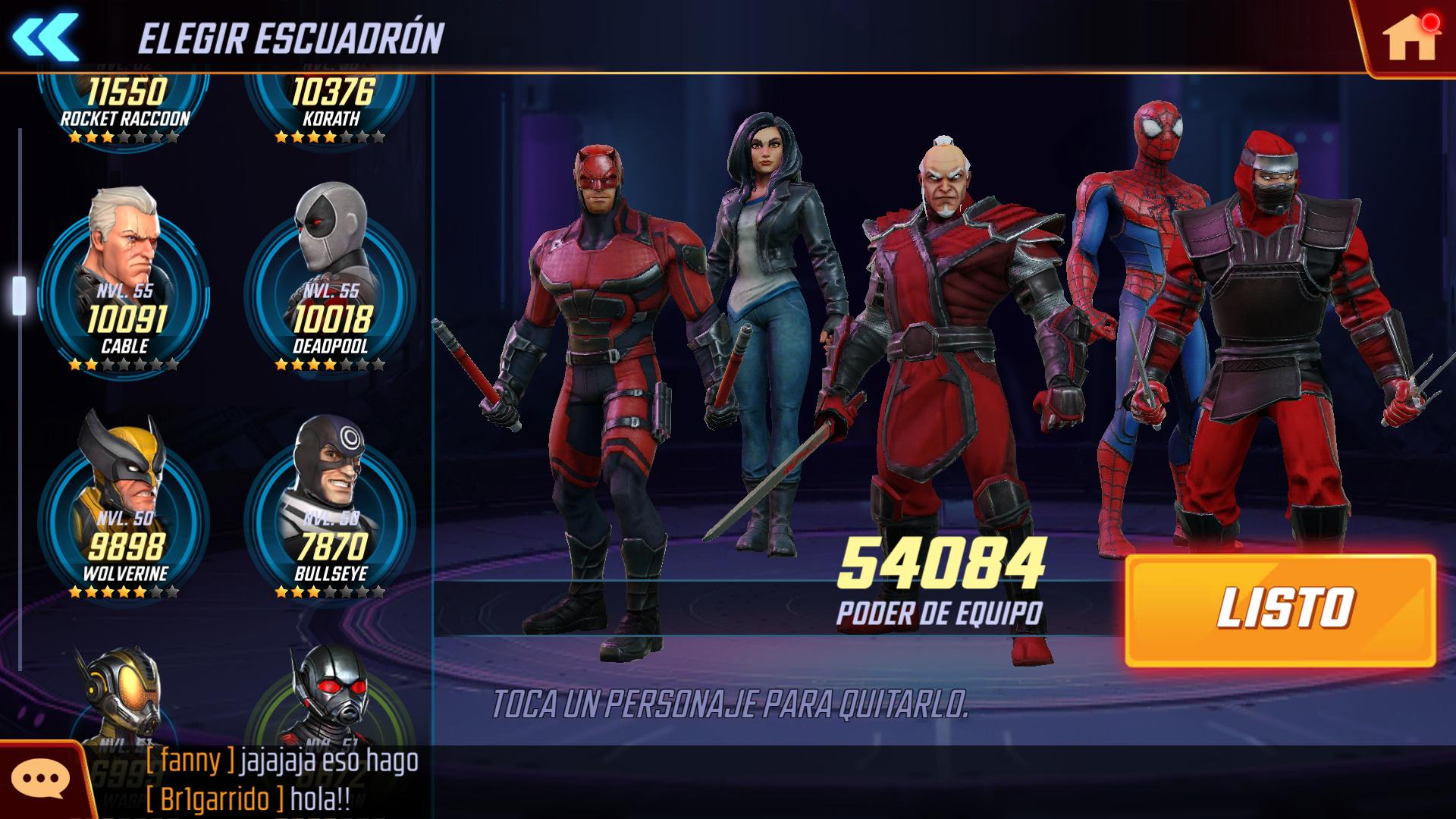 Marvel Strike Force Bluestacks Hack