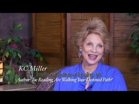 Toe Reading With Kc Miller Emotional Expression Reading Emotions Mentor
