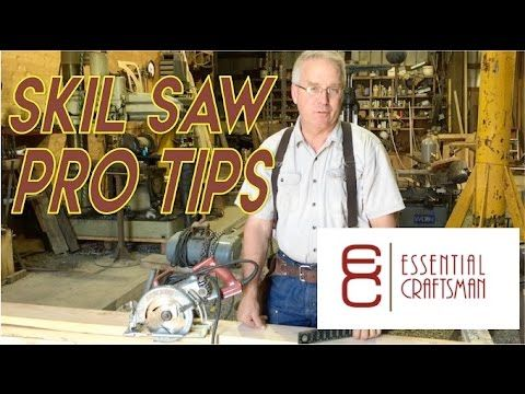 Skil Saw Pro Tips Youtube In 2019 Circular Saw Reviews Best Circular Saw Circular Saw