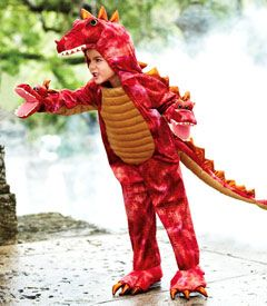3-headed dragon costume - this scary dragon will become the stuff of legends around your neighborhood. heu0027s got a soft bodysuit with ferocious hood ...  sc 1 st  Pinterest & 3-headed dragon costume - this scary dragon will become the stuff of ...