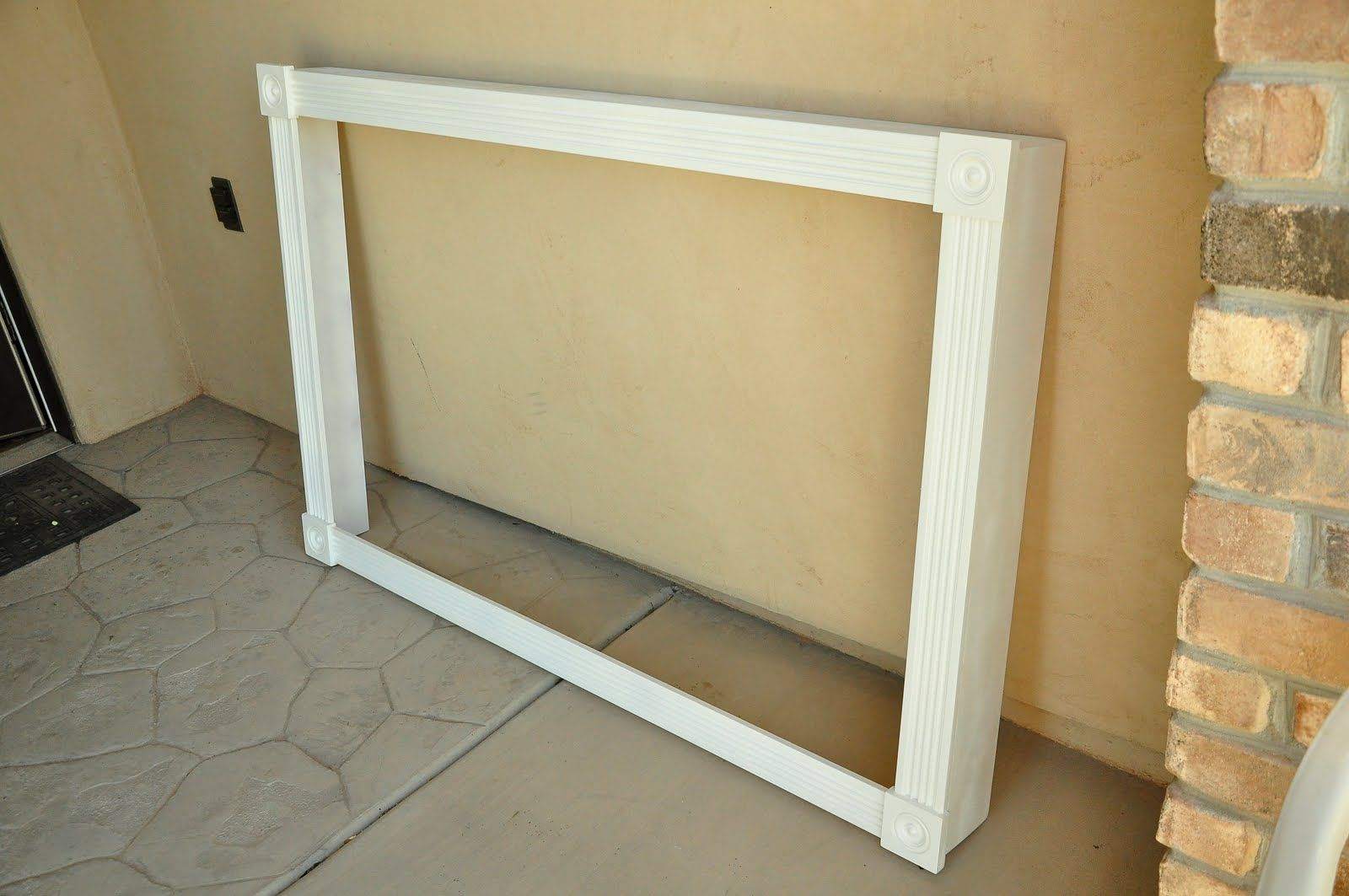 Tv frame google search home sweet home pinterest tv tv frame google search jeuxipadfo Image collections