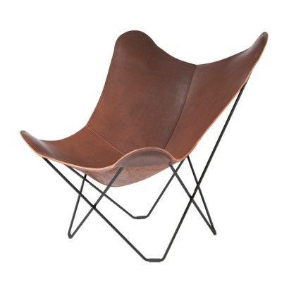 Mariposa Chair - Zwart onderstel   LOODS 5