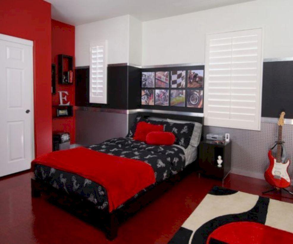 Cool Teenage Boy Room Decor Ideas For A Hard To Please Boy ...