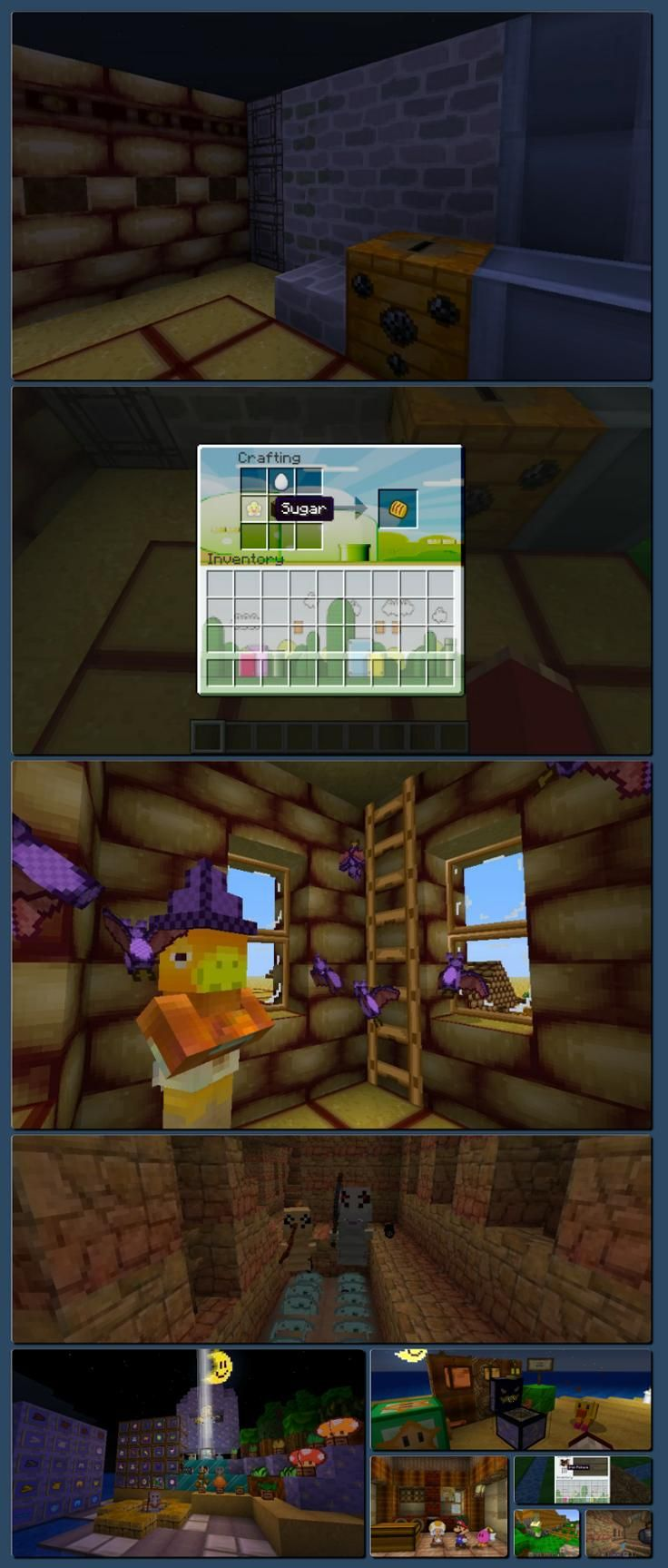 Pin by Venisia Gonzalez on Minecraft Textures/Resource Packs