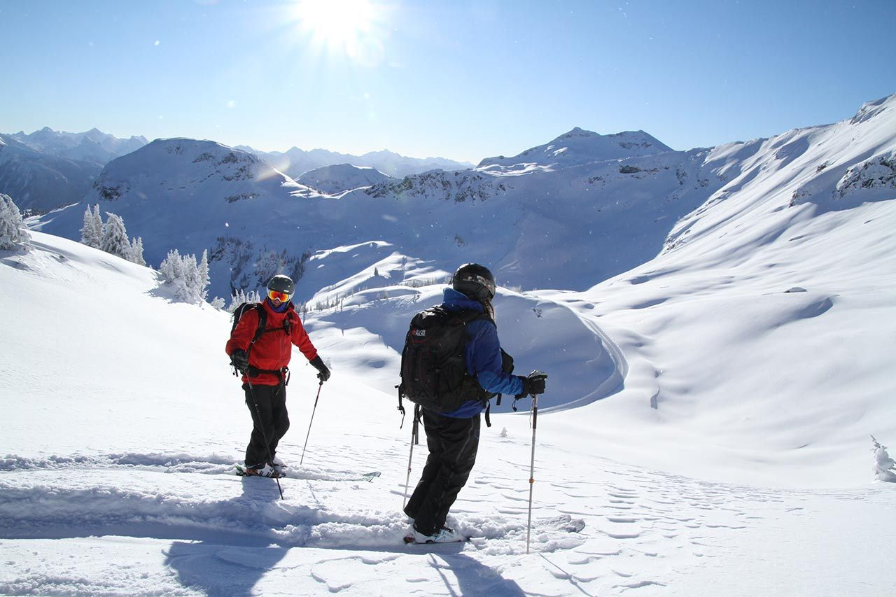 Allinclusive ski packages  Ski packages Ski trip