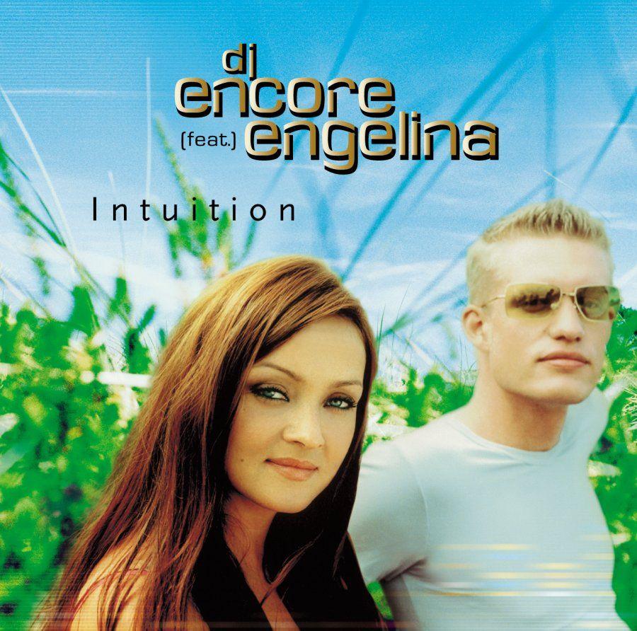 """Intuition""    DJ Encore"