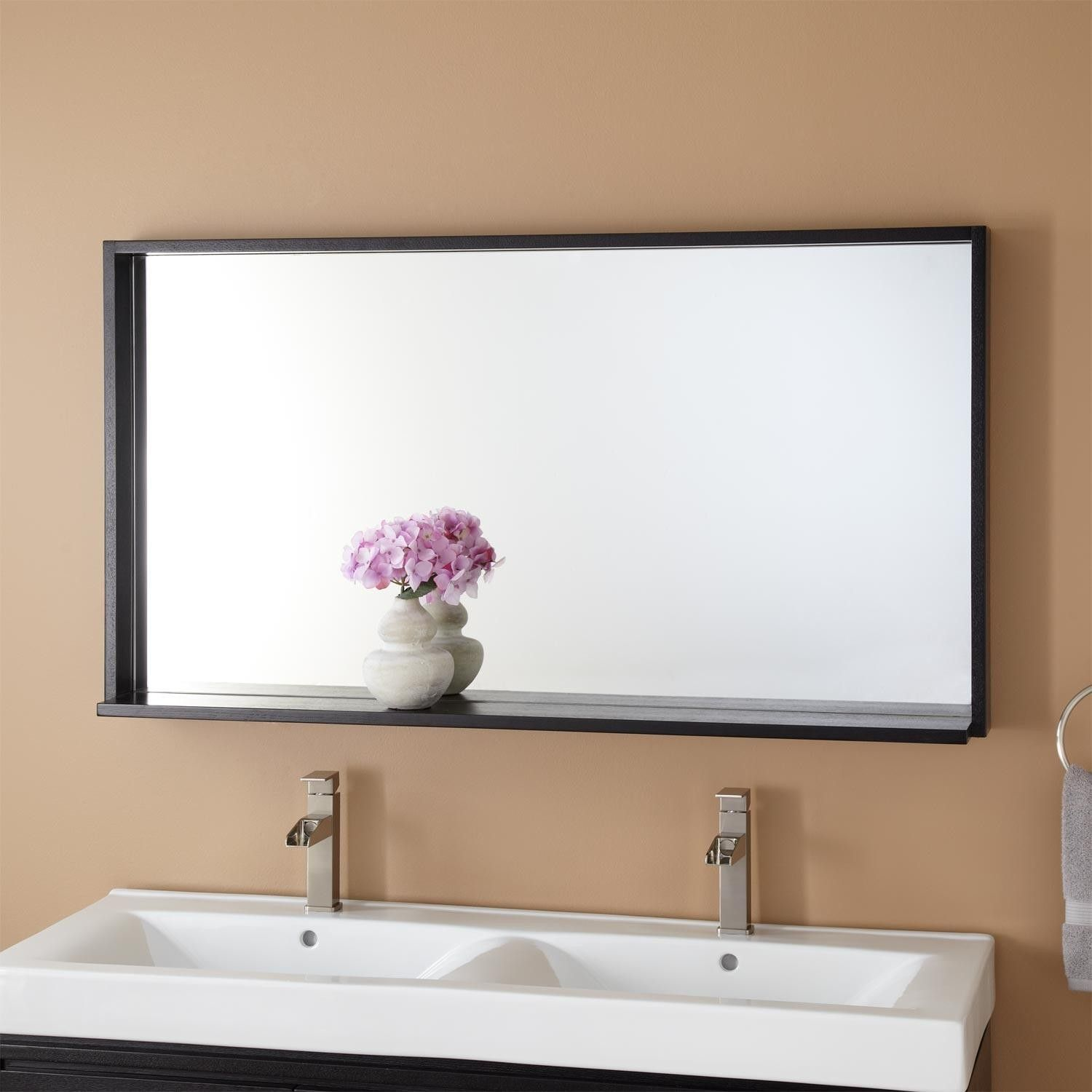 Picture Collection Website Kyra Vanity Mirror Wenge