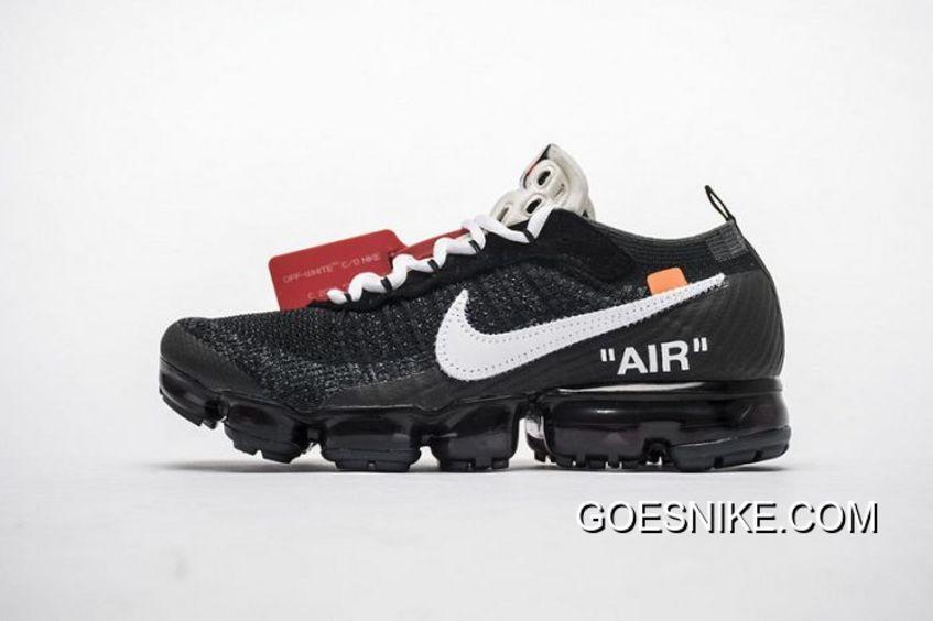 cfeff38682e7 Replica Virgil Abloh s Off-White™ x Nike Air VaporMax AA3831-001 (1 ...