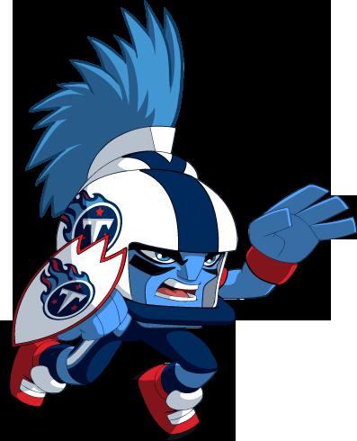 Absurd New Raiders Mascot Based On The Nickelodeon Series Game Nfl Rush Zone Nfl Nfl Teams Logos Mascot
