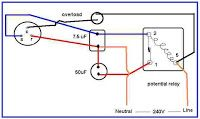 Electrical And Electronics Engineering Air Condition Compressor