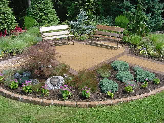 Memorial Garden Ideas 25 best ideas about memorial gardens on pinterest cottage front Find This Pin And More On Prayer Garden Ideas