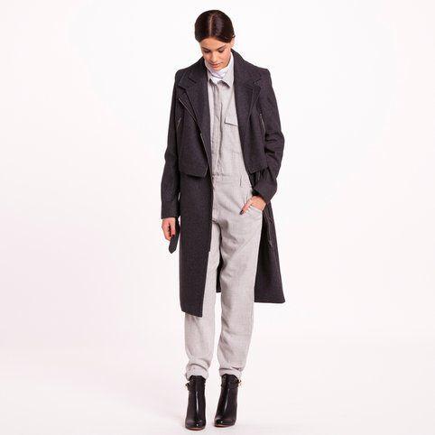Manteau hiver femme marque italienne