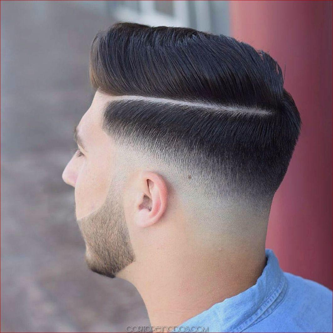 Pin On Peinados Para Hombres