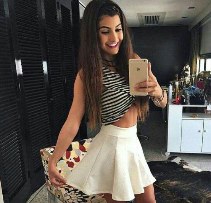 ¡¡¡Me encanta la faldaaa!!!