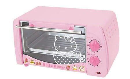 Pink Hello Kitty Oven Toaster Hello Kitty House Hello Kitty Kitchen Hello Kitty Toaster