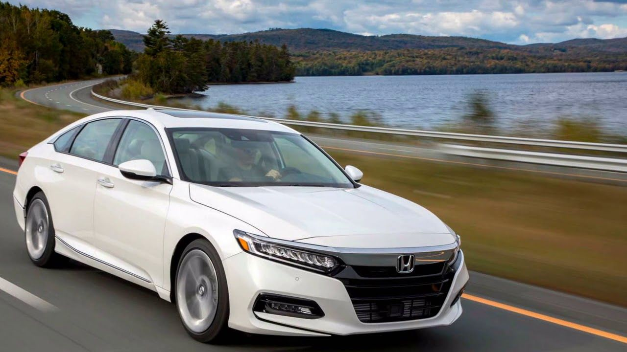 [DON'T MISS] 2018 Honda Accord Sedan Horsepower And Engine