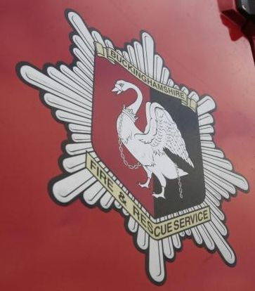 BUCKINGHAMSHIRE FIRE & RESCUE