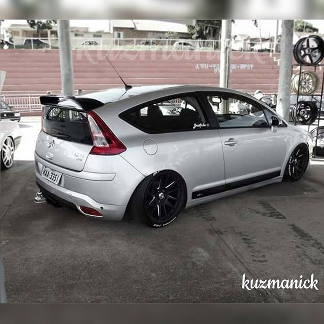 citroen c4 coupe c4 pinterest cars. Black Bedroom Furniture Sets. Home Design Ideas