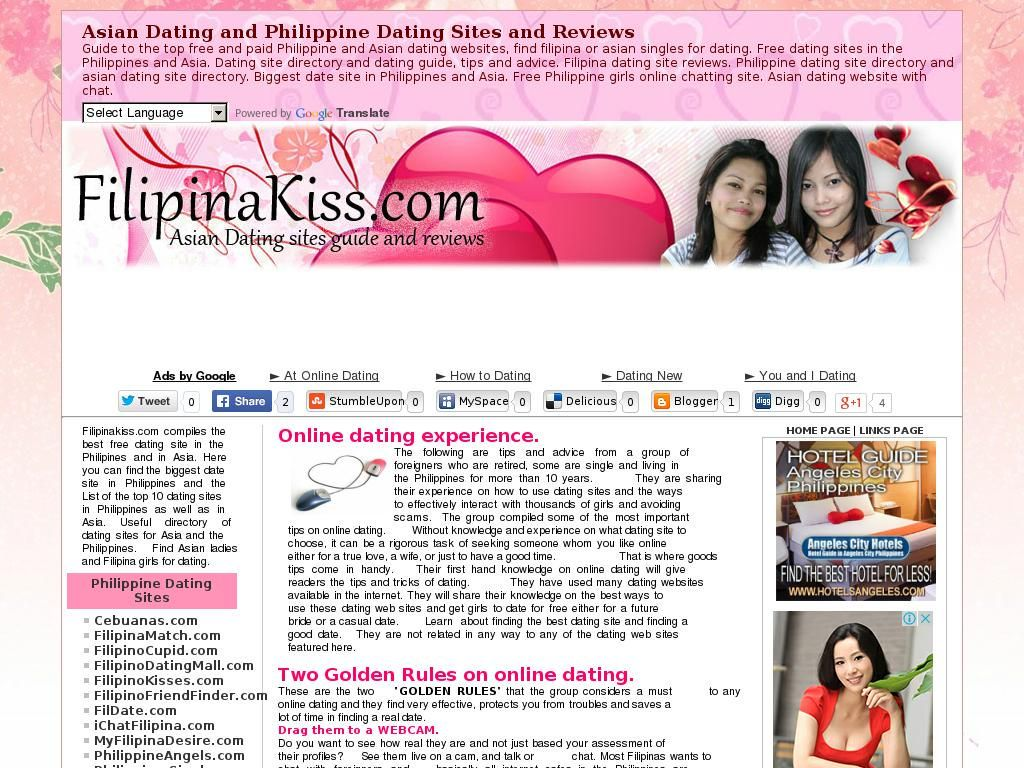 Best online dating scams
