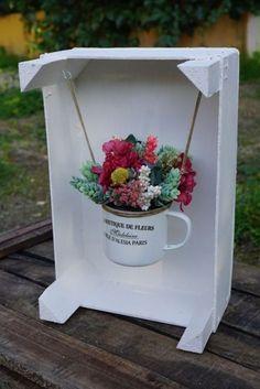 Photo of Decorare il giardino con le cassette di legno! 20 idee …