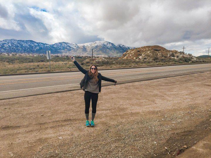 Epic 10-Day West Coast Road Trip Itinerary: California & Nevada #westcoastroadtrip